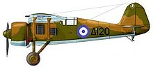 Airplane Picture - A Greek PZL P.24 F/G, 1940