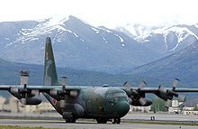 Airplane Picture - Japan Air Self-Defense Force C-130H