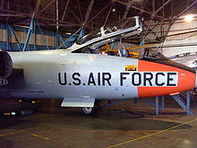 Airplane Picture - EB-57E at Wings Over the Rockies Museum, CO, 2007
