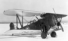 Airplane Picture - CC&F Goblin I c. 1941