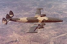 Airplane Picture - EC-121R Batcat