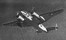 Airplane Picture - A PV-1 Ventura