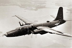Warbird Picture - United States Navy P4M-1
