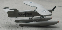 Aircraft Picture - Arado Ar 231 Model sideview
