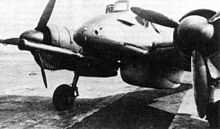 Aircraft Picture - Close up of the Bordkanone BK 7,5 cannon
