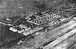 Aircraft Picture - IAR Braşov facilities in 1940