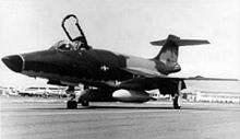 Airplane Picture - RF-101C-55-MC (56-0220), assigned to 18th TRS, 460th TRW. This aircraft was shot down by a SAM over North Vietnam on 7 March 1966, killing the pilot.