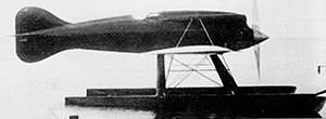 Airplane Picture - Macchi M.52