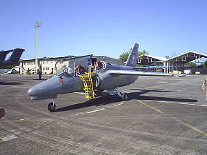 Warbird Picture - An S-211 from the 7th Tactical Fighter Squadron Squadron, Philippine Air Force