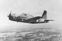 Airplane Picture - A-35B in flight. This is a target tug conversion with all armament removed.