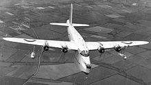 Airplane Picture - The Short Sunderland, widely operated by the Allied powers during World War II