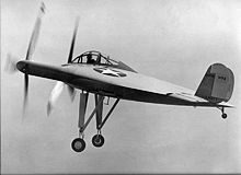 Airplane Picture - Maiden flight, 23 November 1942