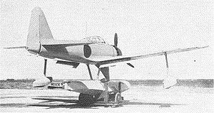 Warbird Picture - A6M2-N