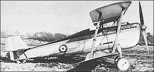 Airplane Picture - Vickers 141