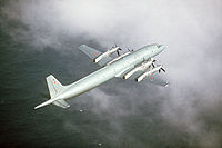 Airplane Picture - Il-38 'May'