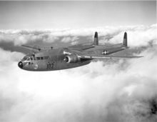 Airplane Picture - C-119 Flying Boxcars from the 314th Troop Carrier Group.