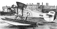 Airplane Picture - The Peto N181