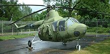 Airplane Picture - Mil Mi-1