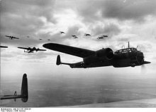Airplane Picture - Do 17 Z-2s over France, summer 1940[43]