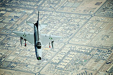 Airplane Picture - A Pakistan Air Force F-7PG in flight during an exercise.