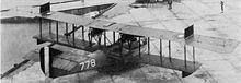 Airplane Picture - A Curtiss H-12L of the U.S. Navy