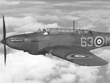 Airplane Picture - Fairey Battle, K7650 / 63-M of No. 63 Squadron, RAF Benson, November 1939. This was the first operational squadron to be equipped with the Battle.
