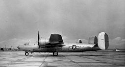 Airplane Picture - XB-32-CO 41-141 on 28 February 1944