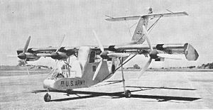 Fairchild VZ-5