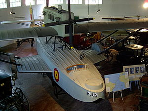 Warbird Picture - Spanish Dornier Do J