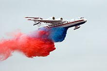 Aircraft Picture - Be-200