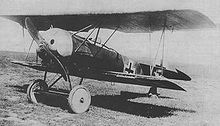 Aircraft Picture - D.VI