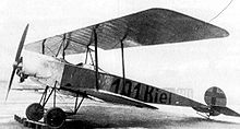 Aircraft Picture - Fokker B.I M7
