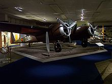 Aircraft Picture - Replica of the G.I at the Dutch Air Force Museum in Soesterberg, The Netherlands.