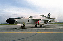 Aircraft Picture - NRA-3B of the