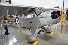 Aircraft Picture - Flitfire, used in RAF Benevolent Fund and war bond efforts