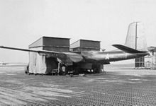 Aircraft Picture - RB-26C (AF Ser. No. 44-35599) 117th TRW in a temporary nose