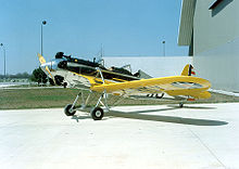 Aircraft Picture - Ryan PT-22 Recruit