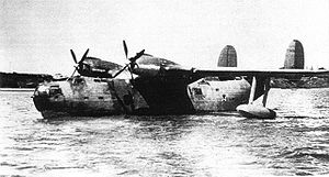 Airplane - Beriev Be-6