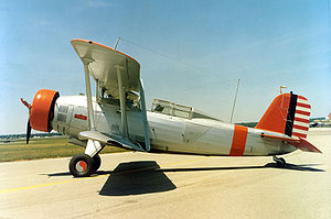 Aircraft Picture - Douglas O-38F at National Museum of the United States Air Force in 2005