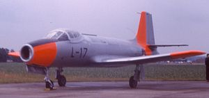 Aircraft Picture - Machtrainer	L-17 (s/n 7362)