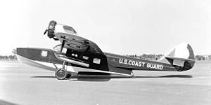 Aircraft Picture - US Coast Guard RD2 in June, 1932