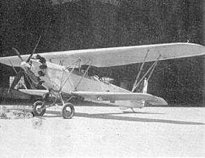 Aircraft Picture - Romeo Ro.1