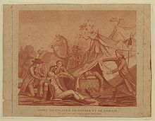 Aviation History - Jean-Francois Pilatre de Rozier - Fatal accident at Wimereux, 15 June 1785.
