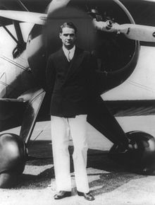 Aviation History - Howard Hughes
