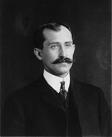 Aviation History - Orville Wright