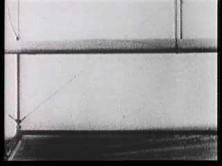 Airplane Picture - The first in-flight film, made by a camera man flying with Wilbur Wright on 24 April 1909