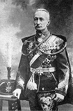 World War 1 Picture - Alexei Brusilov for whom offensive was named