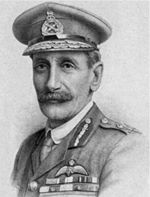 World War 1 Picture - Gen David Henderson