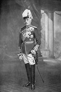 World War I Picture - Duke of Connaught and Strathearn