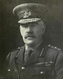 World War 1 Picture - Robertson, 1917